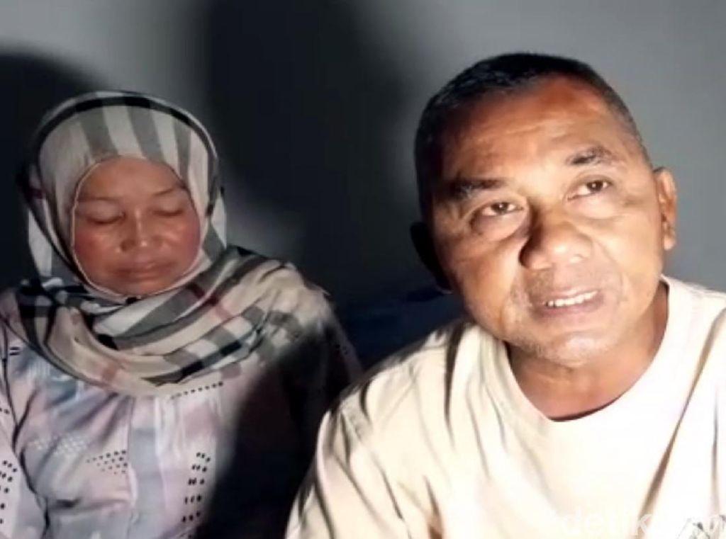 Cerita Penyintas Terjebak Puing-Isap Debu Akibat Gempa Sukabumi