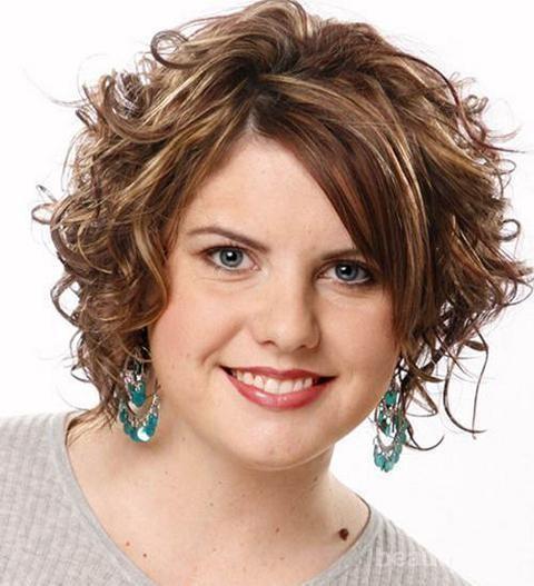 Pilihan Model Rambut Yang Paling Pas Untuk Wanita Bertubuh Gemuk Biar Terlihat Segar