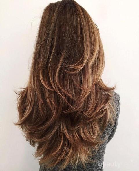 Jangan Salah Potong Ini Pilihan Model Rambut Yang Fresh Agar Sesuai Bentuk Wajah Kamu
