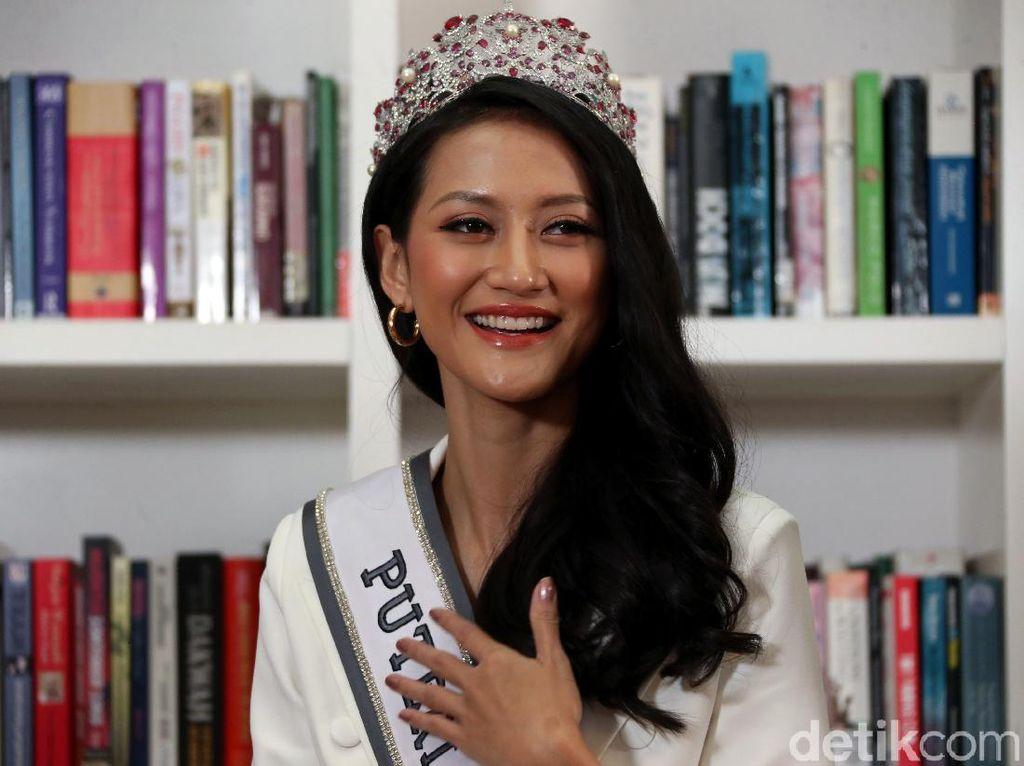 Tips Traveling untuk Milenial ala Puteri Indonesia 2020