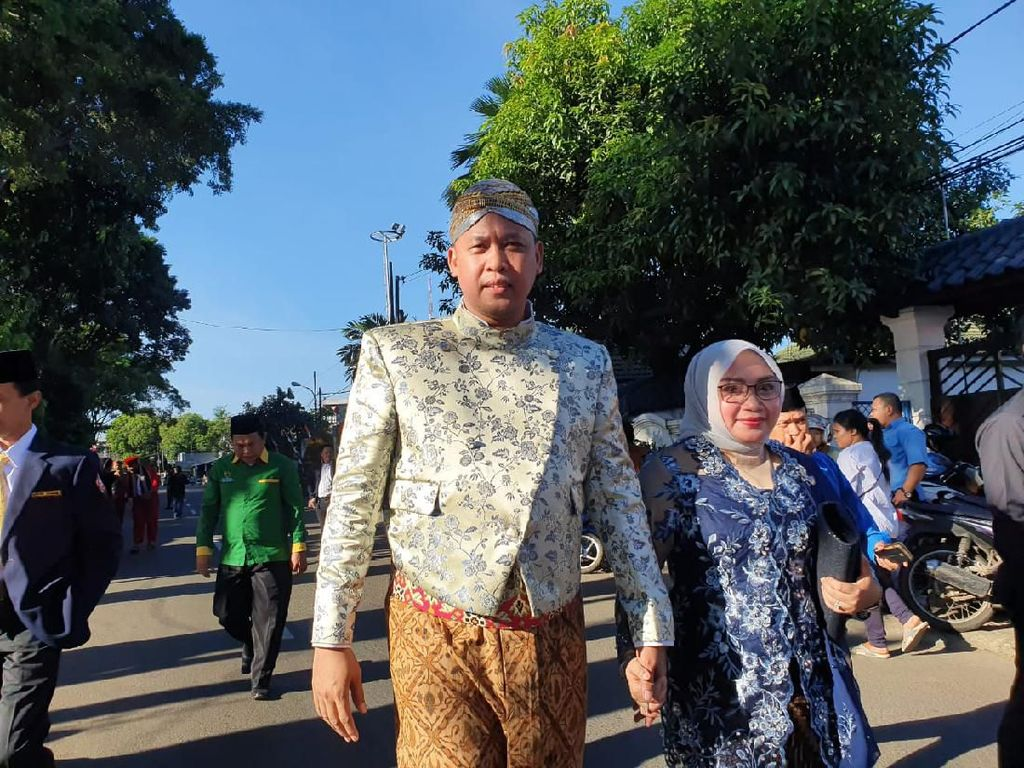 HUT ke-23 Kota Bekasi, Wakil Wali Kota Ingatkan Banjir Masih Jadi PR