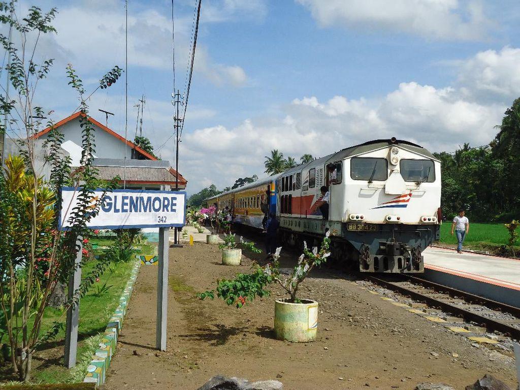 Sejarah Glenmore, Jejak Eropa yang Tersembunyi di Banyuwangi