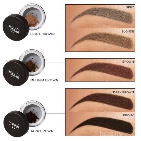Mau Tahu Cara Membuat Alis Paling Mudah Pemula Make Up Harus Baca Ini
