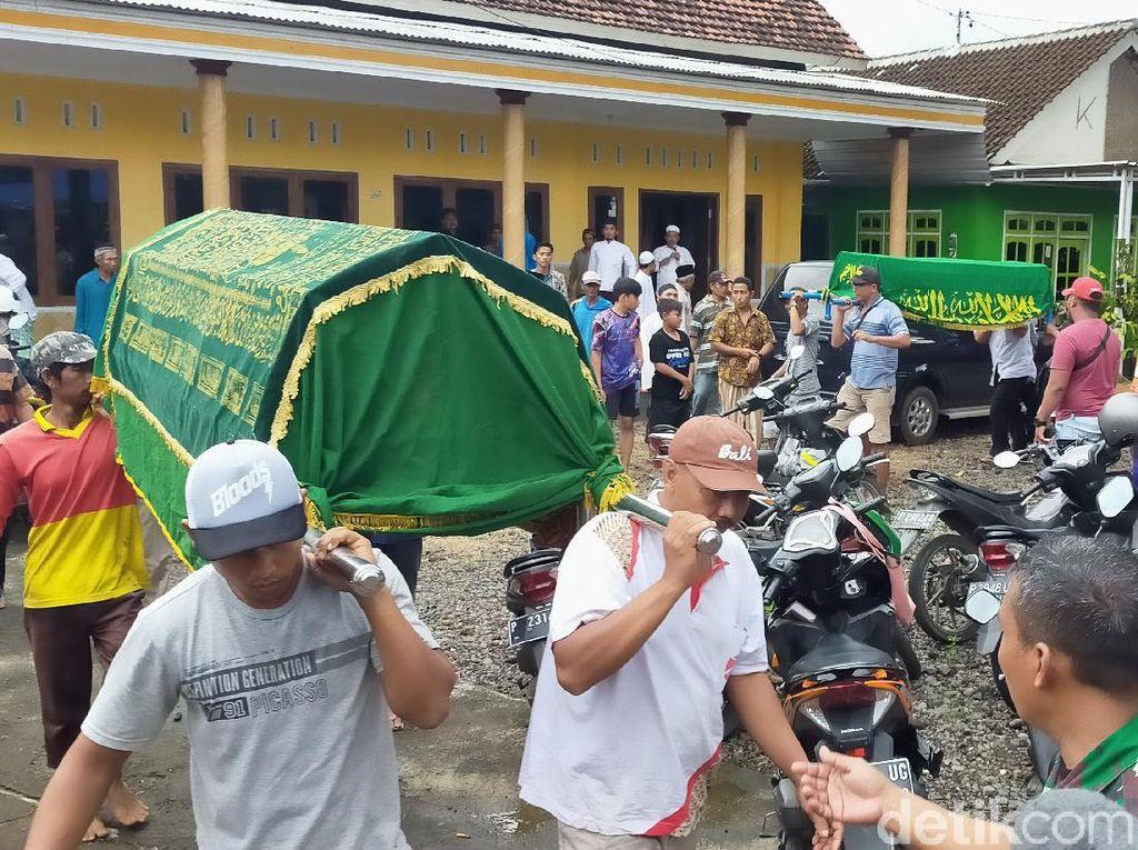 Tragedi Ikan Buntal di Banyuwangi, Satu Keluarga Meninggal Keracunan