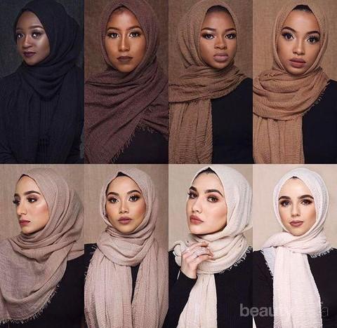 Eits Ini Dia Tips Hijab Untuk Pemula Yang Modis Tapi Tetap Simpel