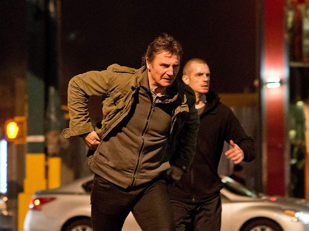 Run All Night dan American Sniper di Bioskop Trans TV Selasa Malam
