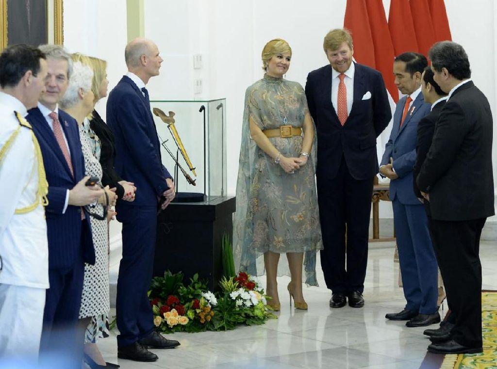 Besok, Raja dan Ratu Belanda Kunjungi Keraton Yogyakarta
