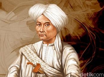Kembalinya Keris Pangeran Diponegoro