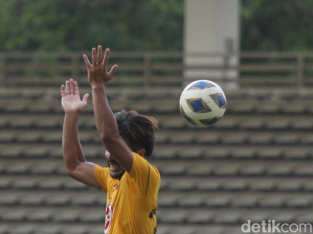 Lawan PSM Tanpa Penonton, Kaya FC: Rasanya Beda