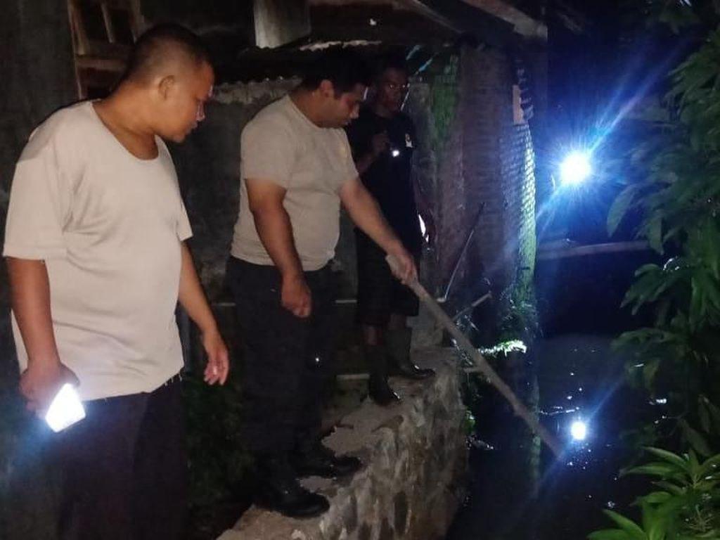 Malang, Bocah Kakak-Adik di Bima NTB Ditemukan Tenggelam di Parit