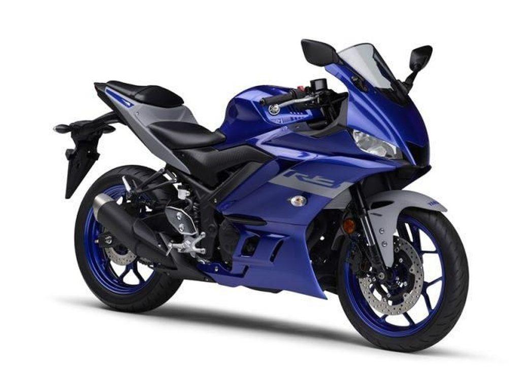 Pantang Kalah, Yamaha Bakal Bikin Motor 250 Cc 4 Silinder Juga