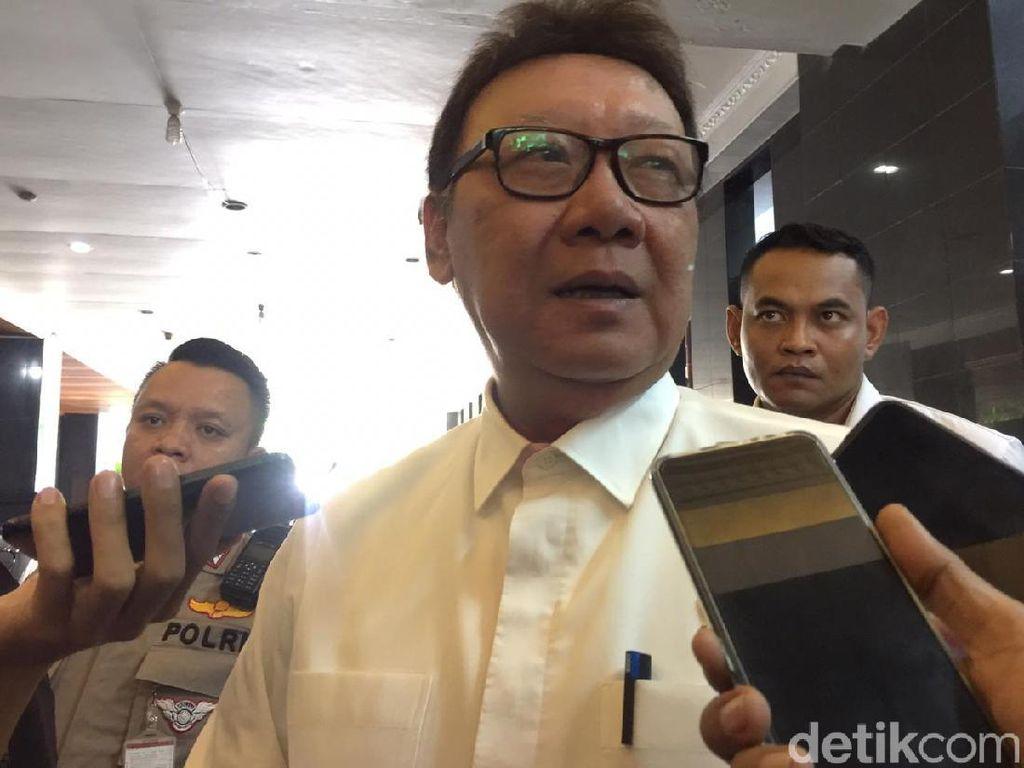Disorot Joko Anwar, Menteri Tjahjo Minta Maaf Sebar Link Film Ilegal