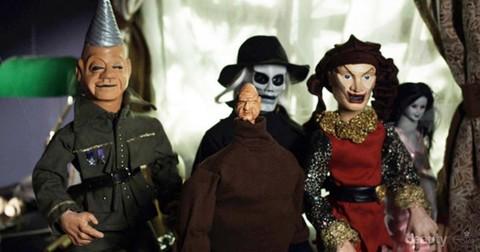 5 Film Horor Boneka Paling Menakutkan Yang Sukses Bikin Kamu Menjerit