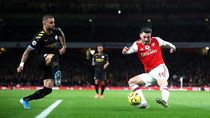 Gegara Corona, Laga Man City Vs Arsenal Ditunda
