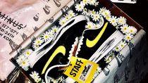 G-Dragon Rilis Sneakers, Laris Banget Hingga Sold Out & Dijual Seharga Mobil