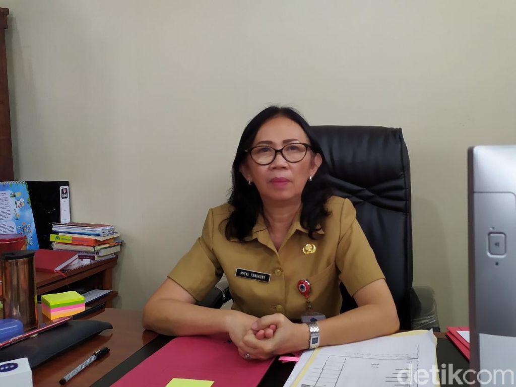 Kasus Siswi SMK Digerayangi di Kelas, Pemprov Sulut: Itu Bukan Bercanda