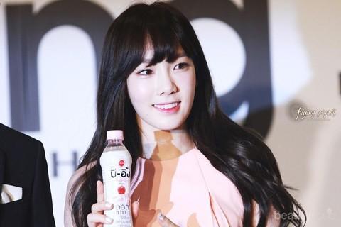 Mau Ubah Penampilan 4 Gaya Rambut Taeyeon Ini Bisa Bikin Kamu Tampak Lebih Manis