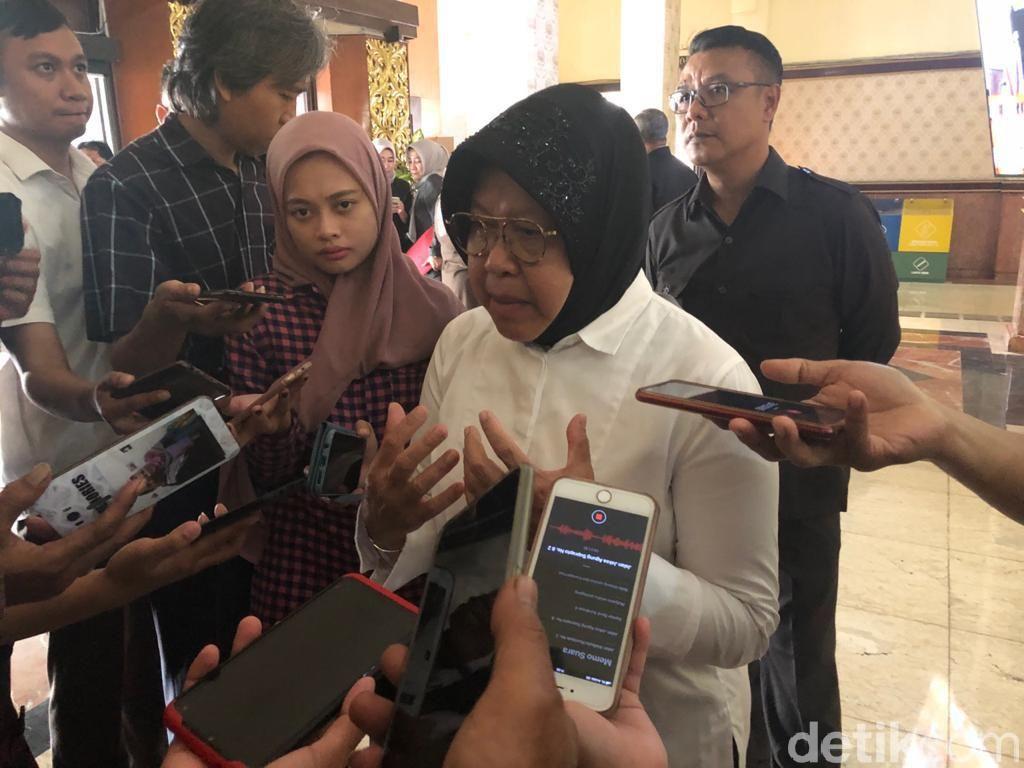 Tes Corona di Surabaya Gratis, Warga yang Tak Enak Badan Segera Periksa