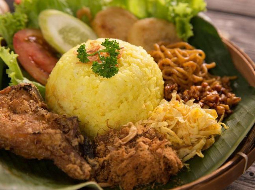 Kirim Resep Hidangan Tradisional, Dapatkan GRATIS Alat Masak Keren