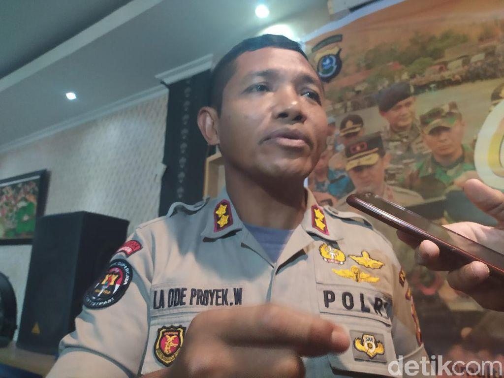 25 Kades di Sultra Diperiksa Polisi Terkait Dana Desa