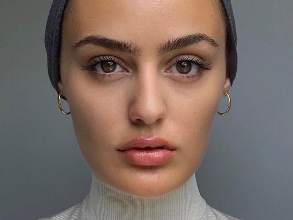 Potret Hijabers Finalis Miss World Australia yang Cantiknya Masya Allah