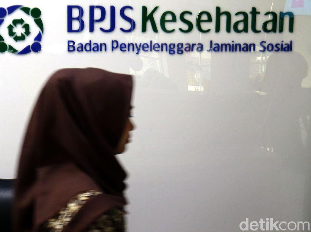 BPJS Kesehatan Siap Jalankan Putusan MA Soal Pembatalan Kenaikan Iuran