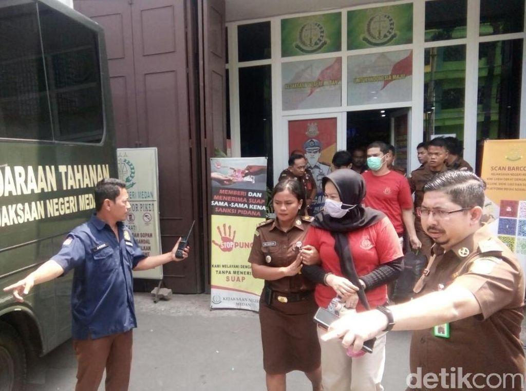 Diserahkan ke Kejaksaan, 3 Pembunuh Hakim Jamaluddin Segera Disidang