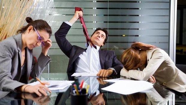 [FORUM] Pernah Kerja Sama Bos Orang Asing? Sharing Pengalamannya dong?