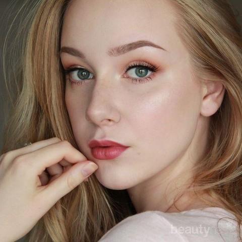 Tips Memilih Warna Lipstick yang Sesuai dengan Warna Kulit