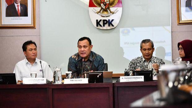 BPH Migas Kolaborasi dengan KPK Awasi Distribusi BBM