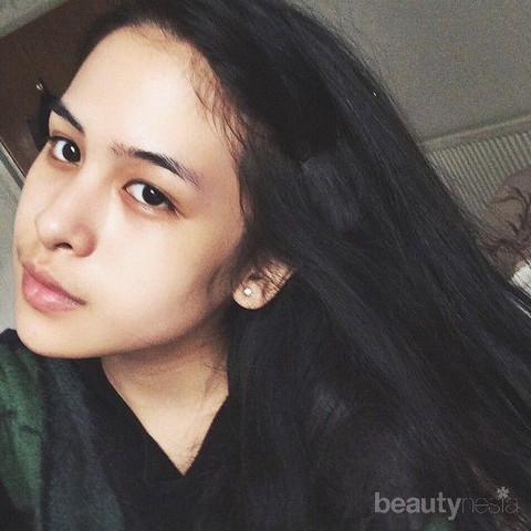 Siap Siap Tercengang Inilah Wajah Asli 7 Artis Indonesia Tanpa Make Up