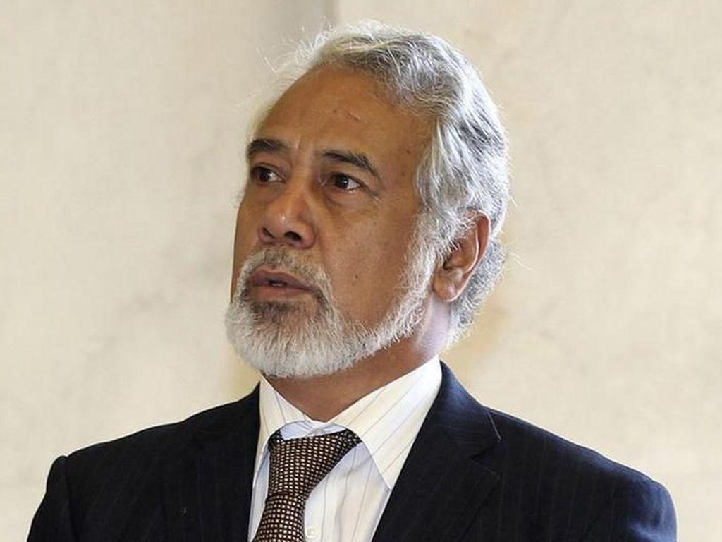 Timor Leste Siap Bentuk Pemerintahan Baru Dipimpin Kembali Xanana Gusmao