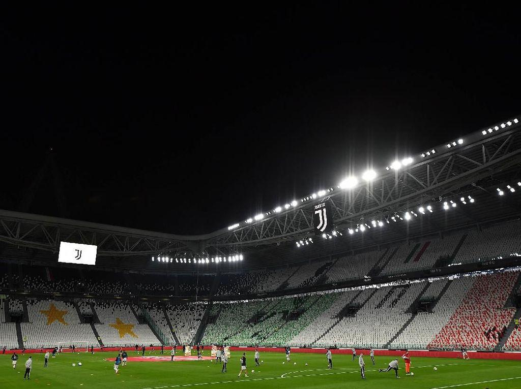 Setop karena Virus Corona, Serie A Dilanjutkan 9 Mei?