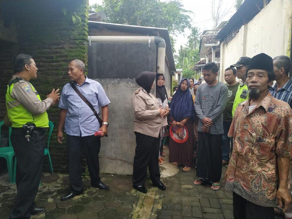 Pasutri di Malang Diduga Tewas Bunuh Diri, Polisi Temukan Surat Wasiat