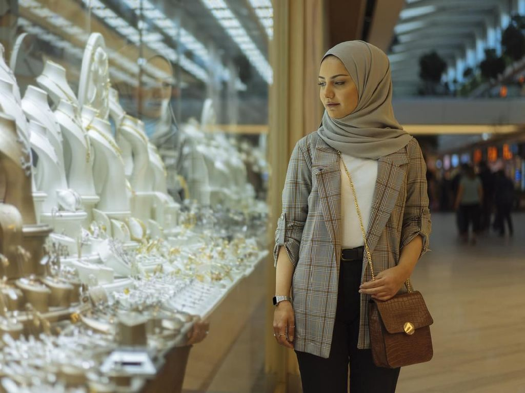 Dapat Fasilitas GSP, Ekspor Perhiasan RI ke AS Tembus US$ 260 juta