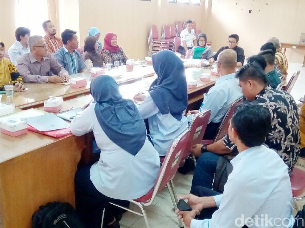 Begini Progres Terkini Kasus Siswi SMP Purworejo Disiksa 3 Temannya