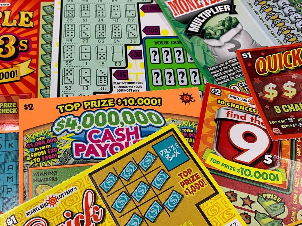 Super Untung! Orang-orang Ini Menang Lotere Miliaran Rupiah Karena Makanan
