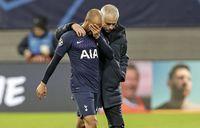 Tottenham Remuk Redam, Salah Siapa Mourinho?