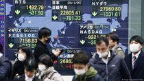 Panik Corona Mulai Lumpuhkan Ekonomi Dunia