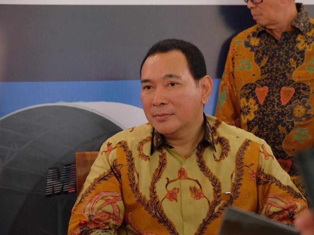 Tommy Soeharto Protes Akun Medsos yang Catut Namanya dan Keluarga Cendana