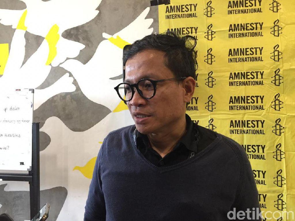 Vonis Ultra Petita Dinilai Gagal Beri Keadilan Bagi Novel Baswedan
