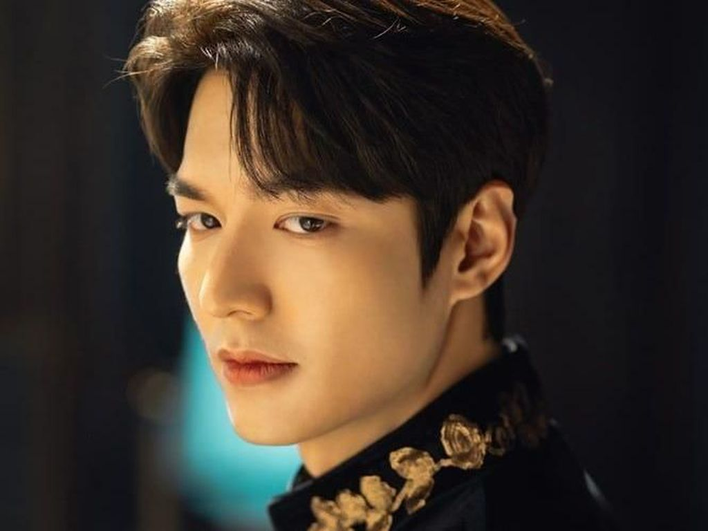 Sinopsis Drakor Lee Min Ho The King: Eternal Monarch, Tayang April 2020