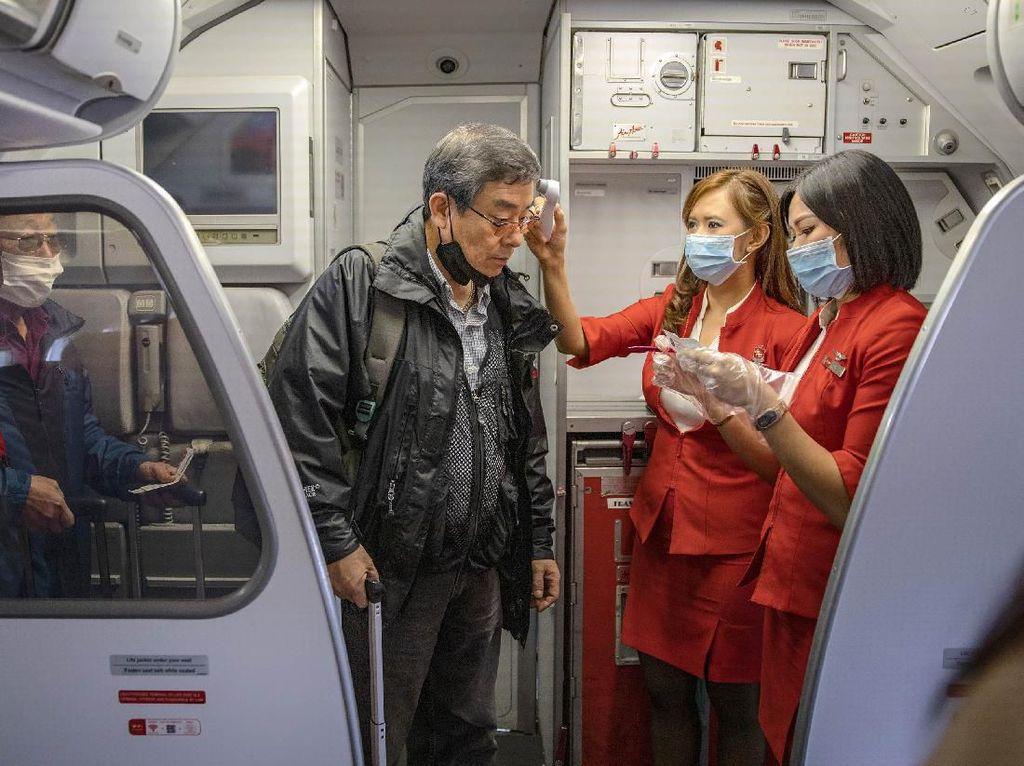 Gejala Demam Virus, Apakah Sama dengan Terinfeksi COVID-19?