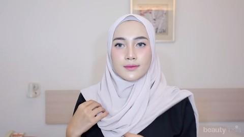 Anti Ribet Hanya Perlu 5 Menit 5 Style Hijab Ala Malaysian Berikut Bisa Kamu Tiru Lho
