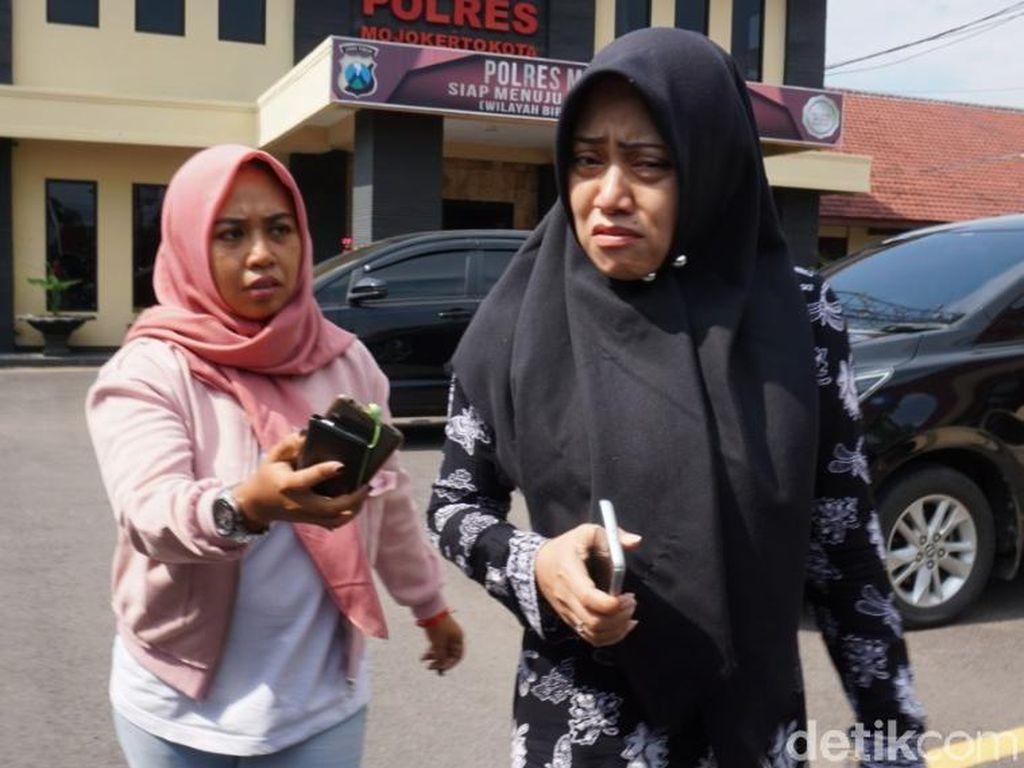 Istri Eks Bupati Mojokerto Bertemu Penyidik KPK, Ini Pengakuannya?