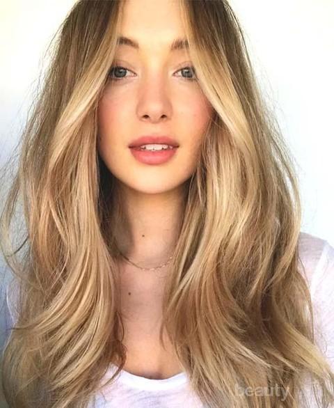 Bakal Jadi Trend Siap Siap Coba Potongan Rambut Panjang Ini Di Tahun 2020