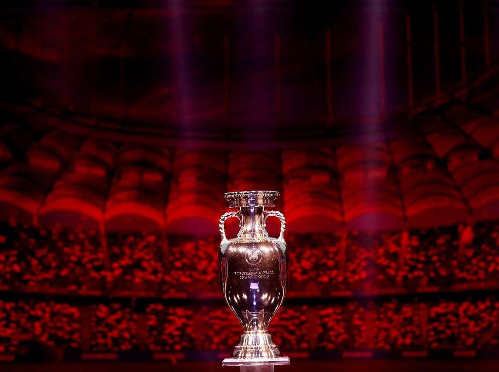 Asosiasi Klub Eropa Dukung Penuh UEFA Tunda Piala Eropa 2020