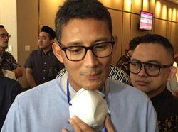 PPP Gorontalo Dukung Sandi Jadi Caketum, Harap Pemilih Modern Kepincut