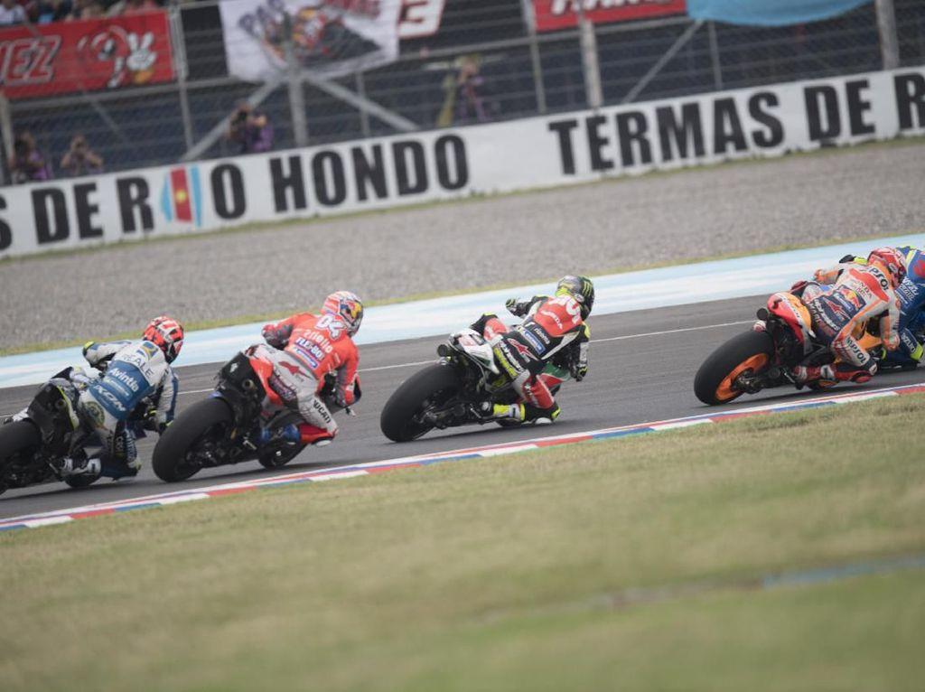 Balapan Seri Perdana MotoGP 2020 Lagi-lagi Mundur
