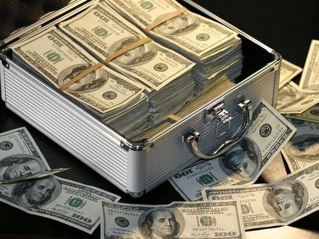 Waduh! Hadiah Jutaan Dolar Undian Judi Ini Dianggurin Pemenang